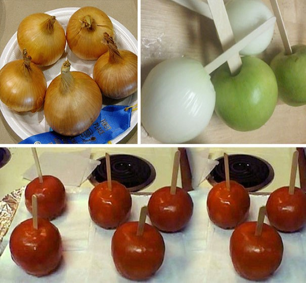 onions-as-toffee-apples